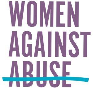 Women Against Abuse Logo