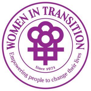 Women In Transition Logo