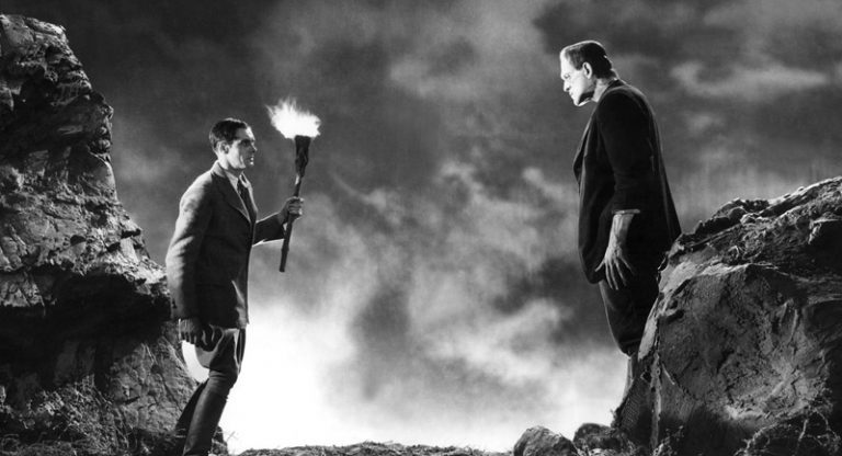a question of humanity in frankenstein a film by james whale