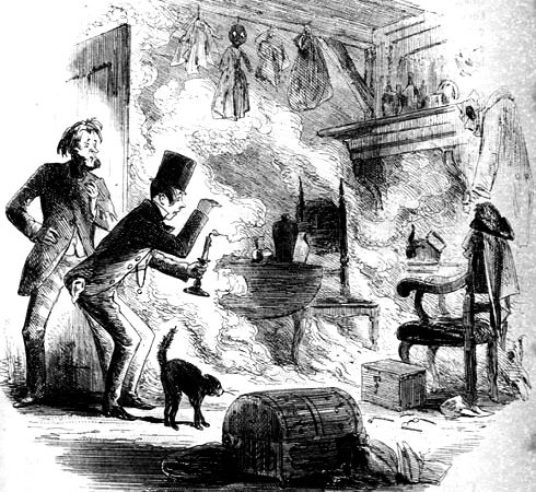 Course: Bleak House By Charles Dickens