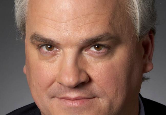 Douglas A. Blackmon headshot